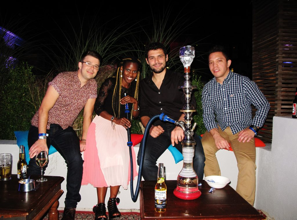 Event Shisha Pipe Hire in Stafford, UK
