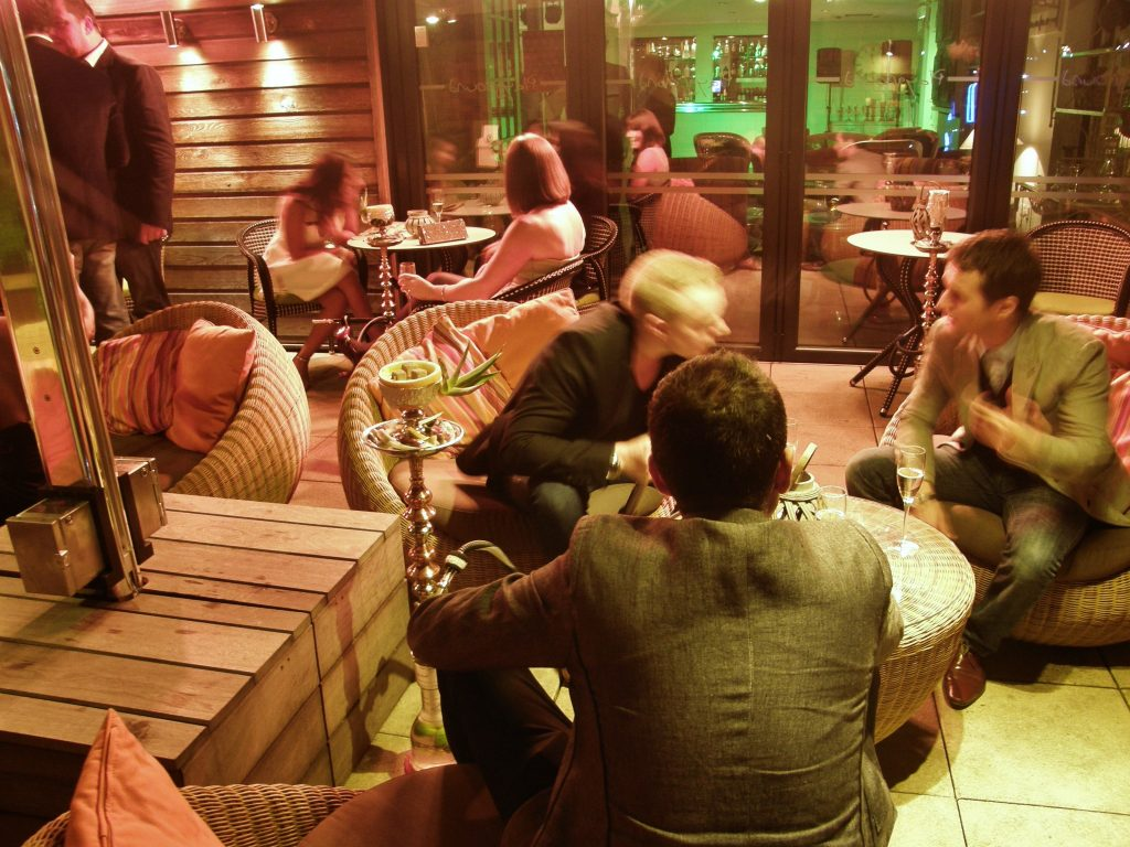 Luxury Shisha Hire West Yorkshire Packages - Birthdays, Corporate Events, Weddings and House Parties in UK