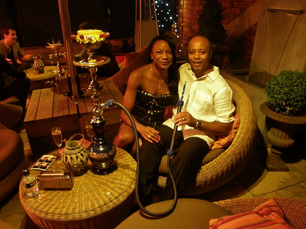 Shisha Hire and Shisha Delivery in Holland Park Kensington and Chelsea LONDON W8, W11, W14