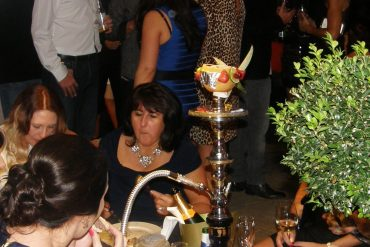 HIRE ROSE SHISHA PIPES FOR YOUR WEDDING IN LONDON, UK