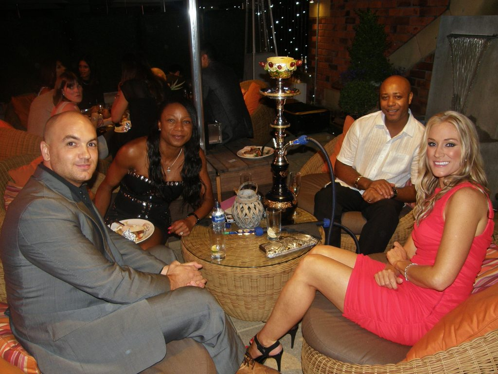 Shisha Hire Rochester-upon-Medway, UK