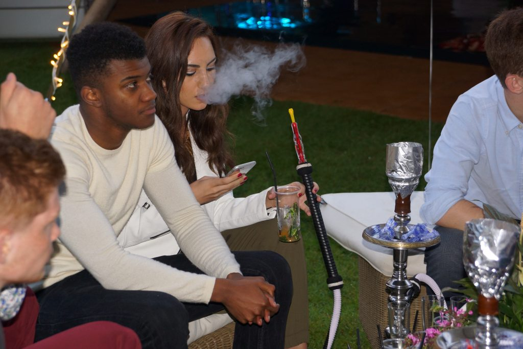 Shisha Delivery London Bridge