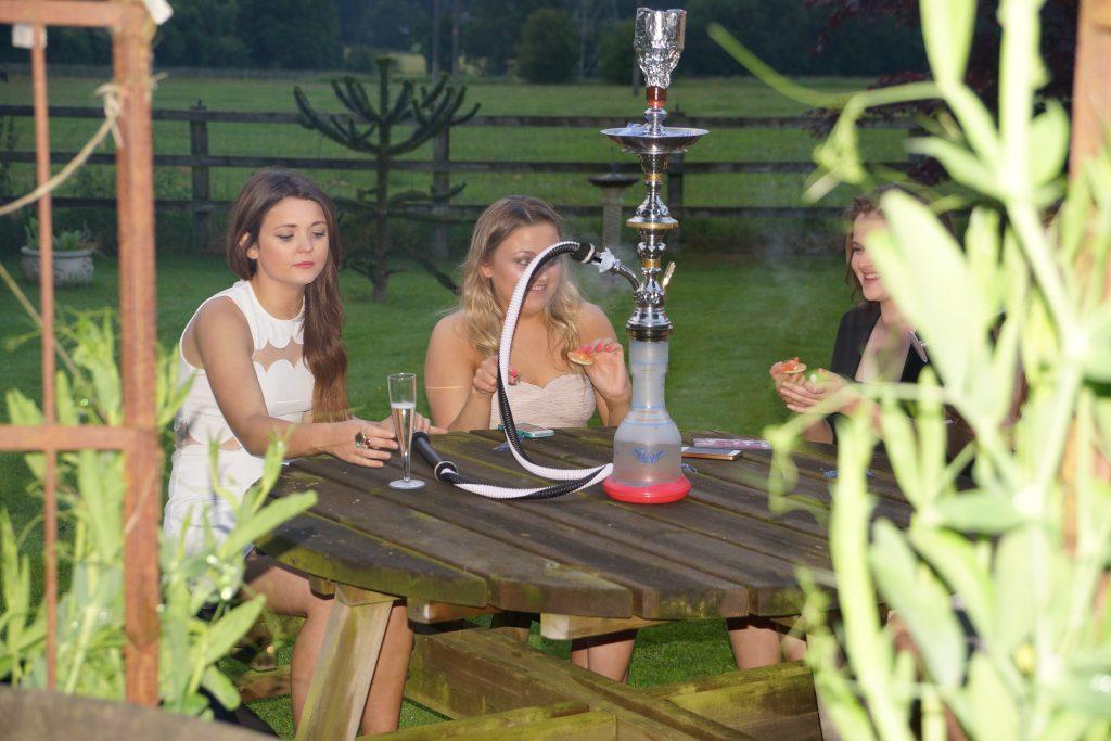 Shisha Hire Oxford, Oxfordshire - Events, Birthdays, Weddings and University Balls