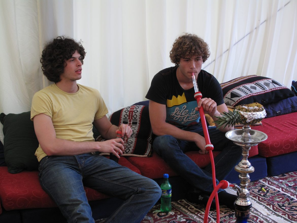 Shisha Hire Newcastle-upon-Tyne, UK