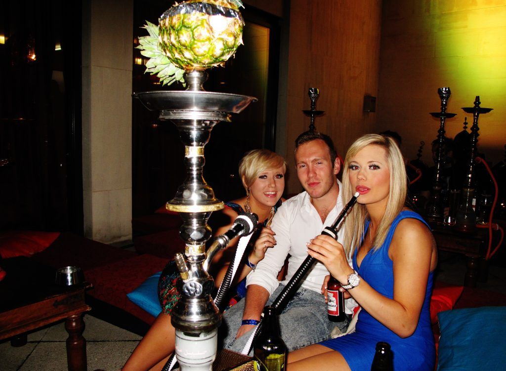 Shisha Hire Slough, UK