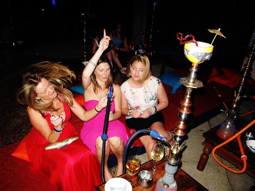 Shisha Hire Brighton, UK