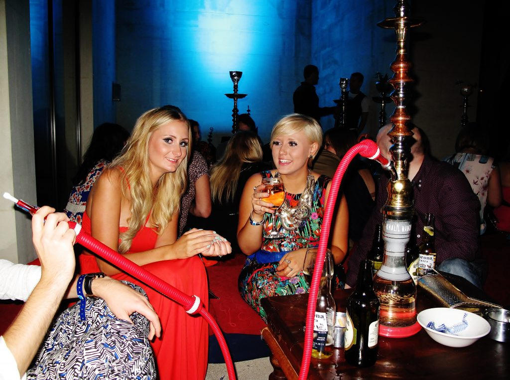 Shisha Hire Harrogate, UK