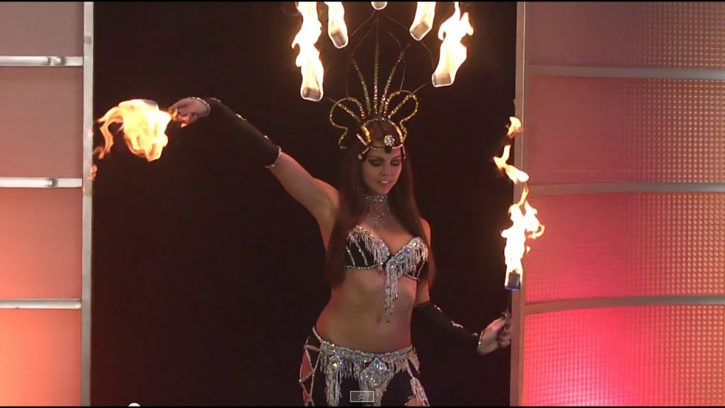 Hire Belly Dancers for your Event