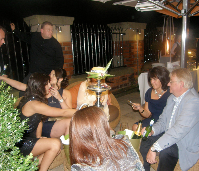 Electronic-Shisha-Hire-Packages
